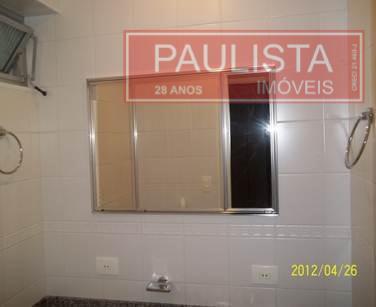 Apto 2 Dorm, Brooklin Paulista, São Paulo (AP14652) - Foto 11