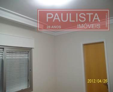 Apto 2 Dorm, Brooklin Paulista, São Paulo (AP14652) - Foto 12