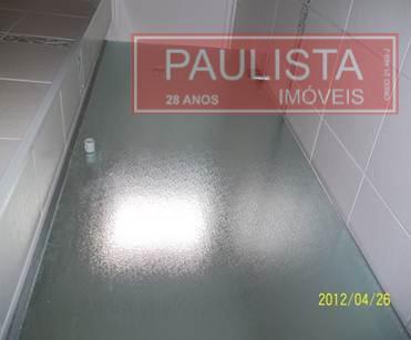 Apto 2 Dorm, Brooklin Paulista, São Paulo (AP14652) - Foto 13