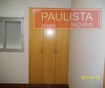 Apto 2 Dorm, Brooklin Paulista, São Paulo (AP14652) - Foto 14