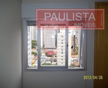 Apto 2 Dorm, Brooklin Paulista, São Paulo (AP14652) - Foto 15