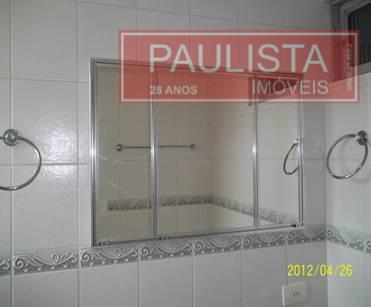 Apto 2 Dorm, Brooklin Paulista, São Paulo (AP14652) - Foto 17
