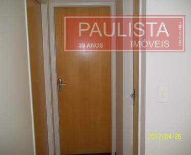 Apto 2 Dorm, Brooklin Paulista, São Paulo (AP14652) - Foto 18