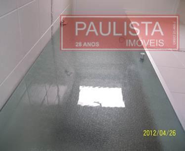 Apto 2 Dorm, Brooklin Paulista, São Paulo (AP14652) - Foto 20