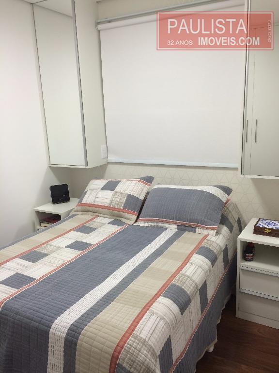 Cobertura 2 Dorm, Morumbi, São Paulo (CO0460) - Foto 17