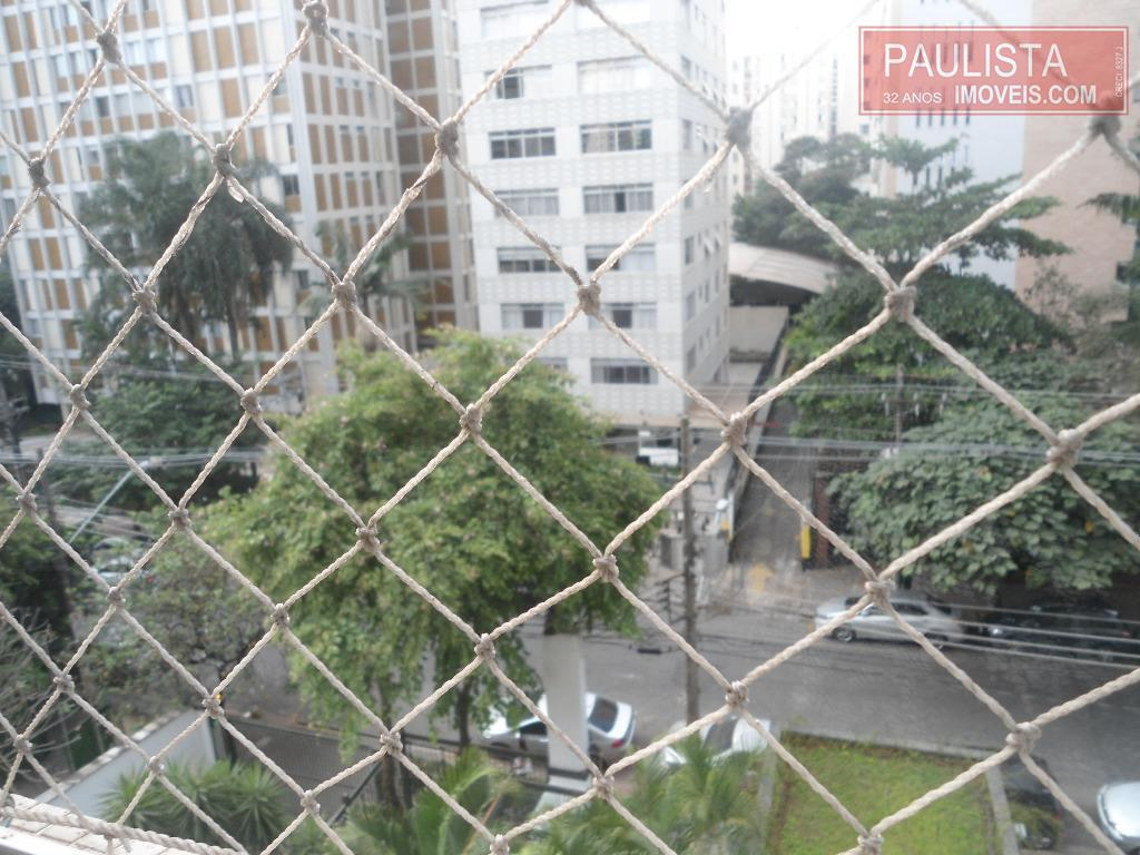 Apto 4 Dorm, Itaim Bibi, São Paulo (AP14684) - Foto 9