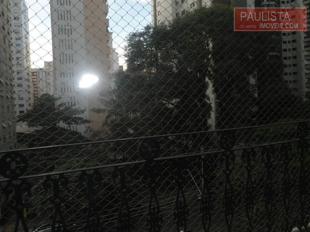 Apto 4 Dorm, Itaim Bibi, São Paulo (AP14684) - Foto 16