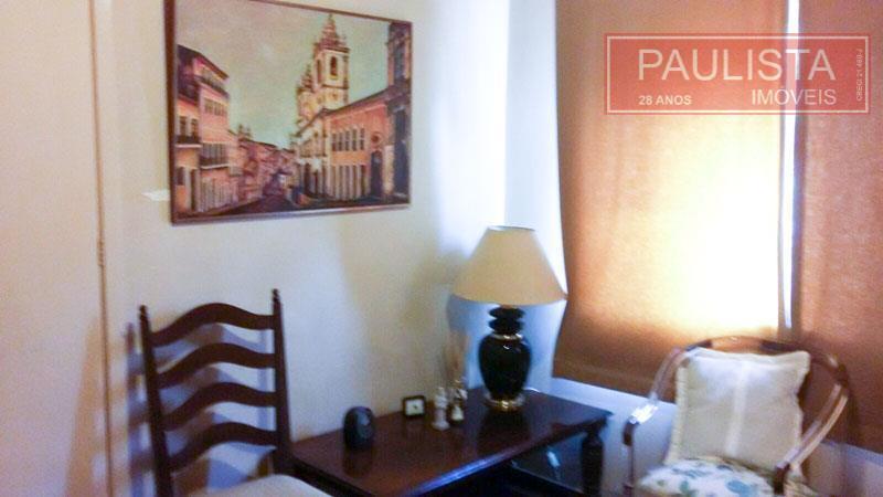 Casa 3 Dorm, Jardim Paulistano, São Paulo (SO1835) - Foto 5