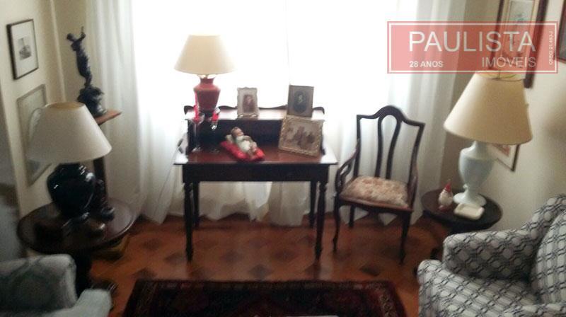 Casa 3 Dorm, Jardim Paulistano, São Paulo (SO1835) - Foto 9