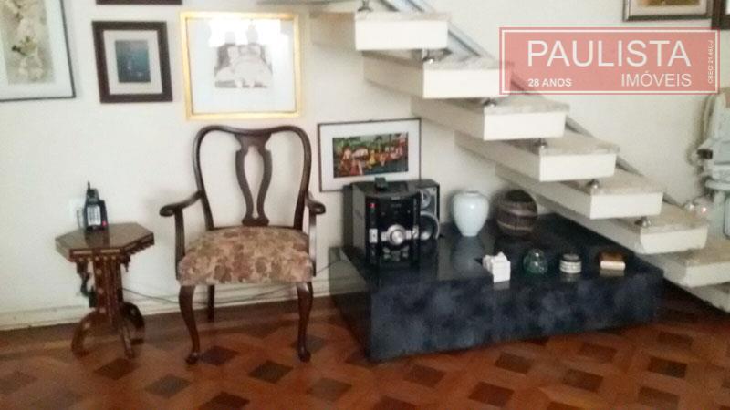 Casa 3 Dorm, Jardim Paulistano, São Paulo (SO1835) - Foto 12