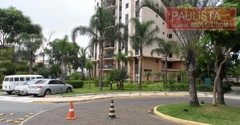 Apto 3 Dorm, Alto da Boa Vista, São Paulo (AP13545)