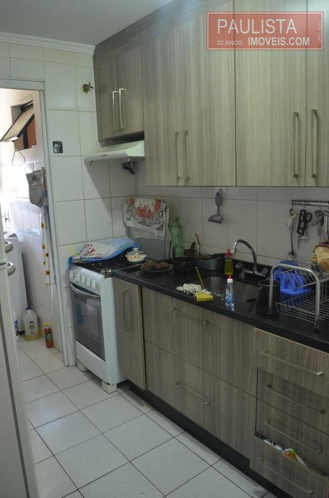 Apto 3 Dorm, Alto da Boa Vista, São Paulo (AP13545) - Foto 11