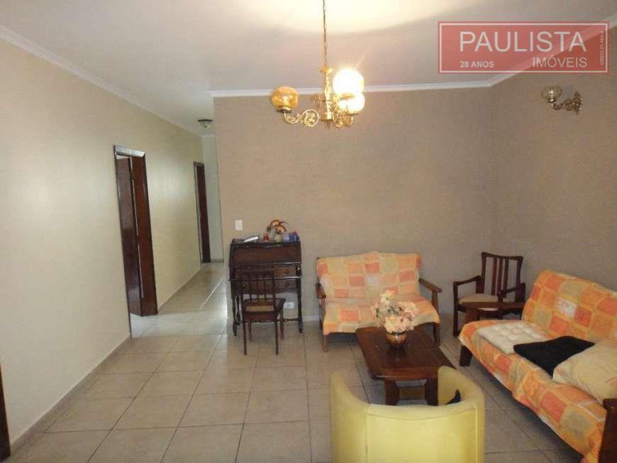 Paulista Imóveis - Casa 3 Dorm, Campo Grande