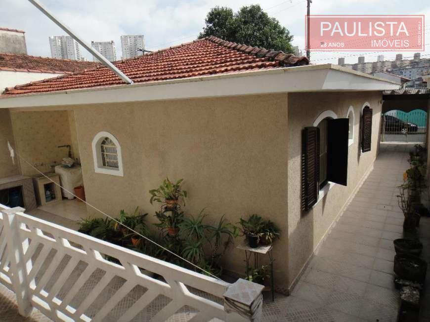 Paulista Imóveis - Casa 3 Dorm, Campo Grande - Foto 2