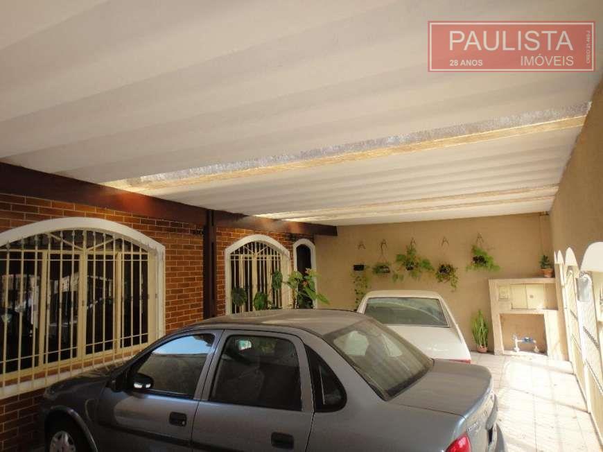 Paulista Imóveis - Casa 3 Dorm, Campo Grande - Foto 3