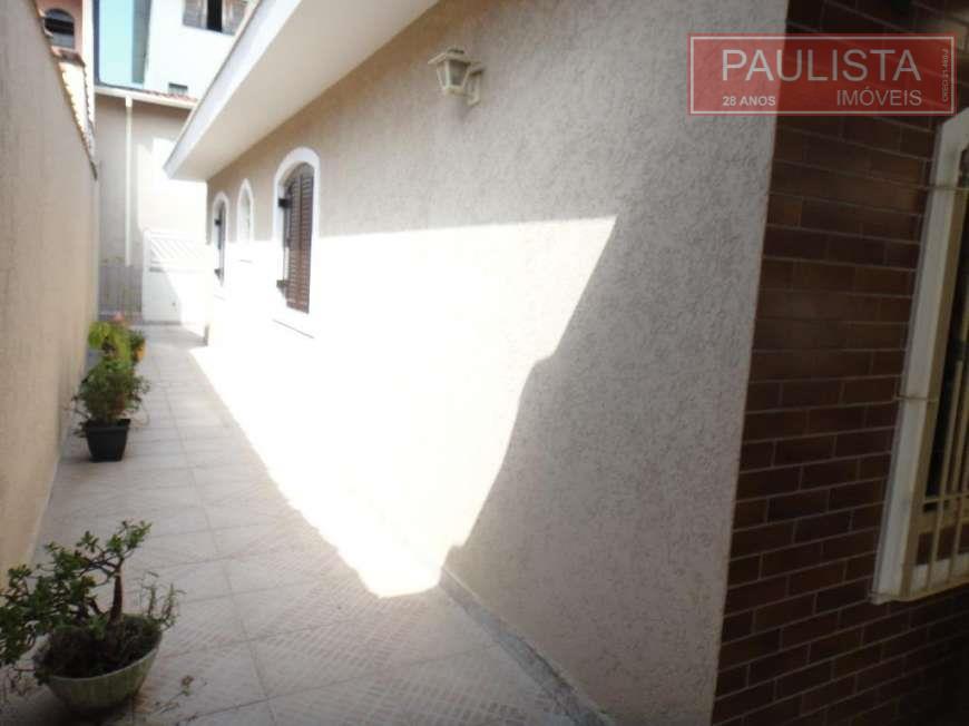 Paulista Imóveis - Casa 3 Dorm, Campo Grande - Foto 4