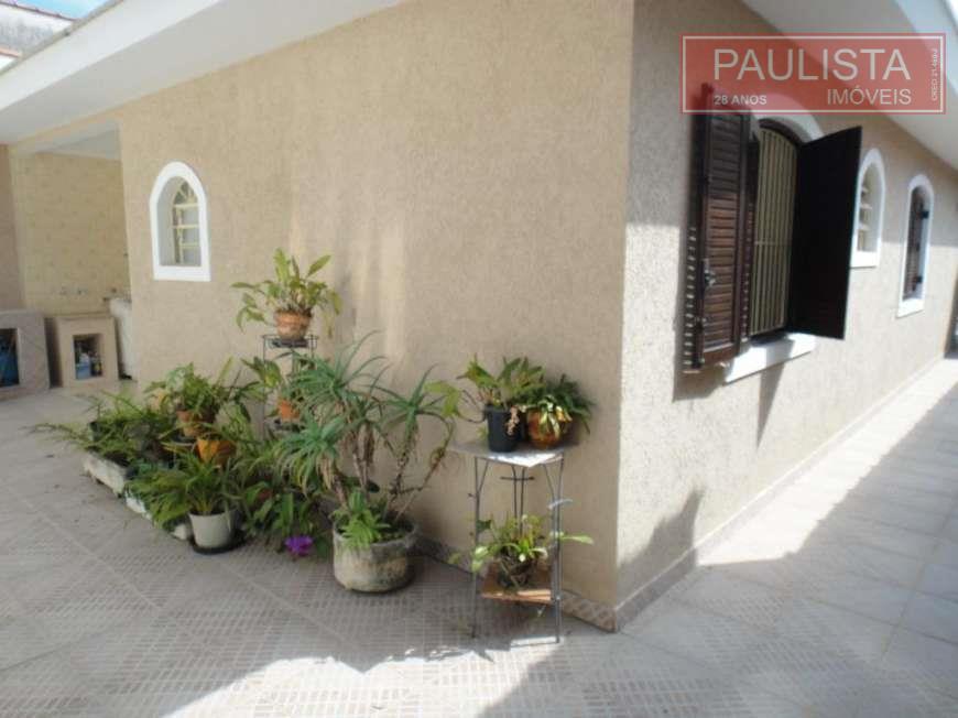 Paulista Imóveis - Casa 3 Dorm, Campo Grande - Foto 6