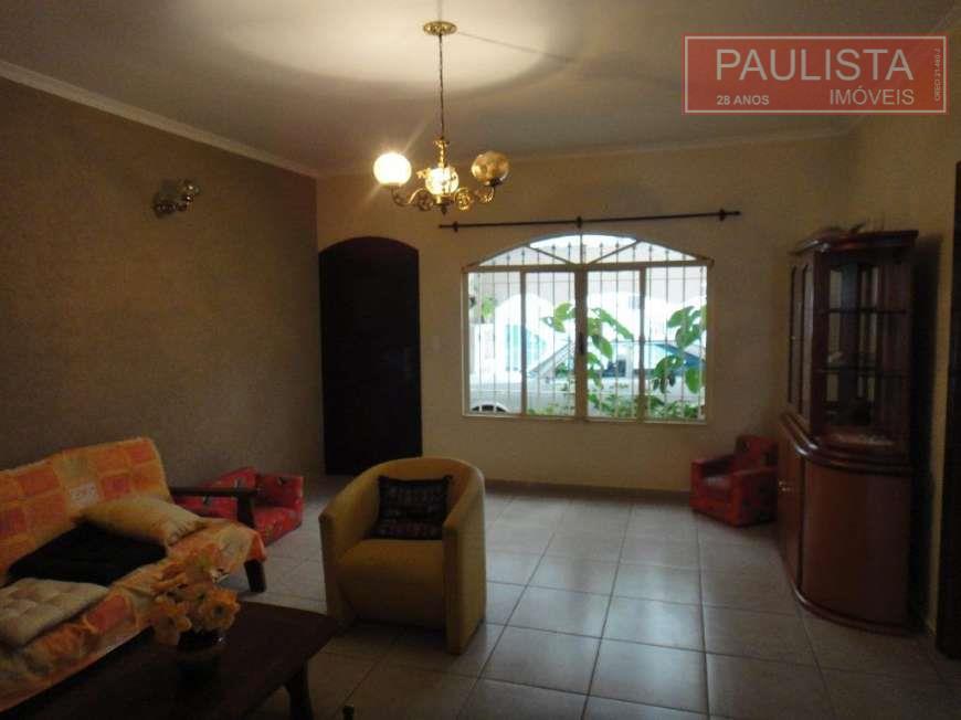Paulista Imóveis - Casa 3 Dorm, Campo Grande - Foto 7