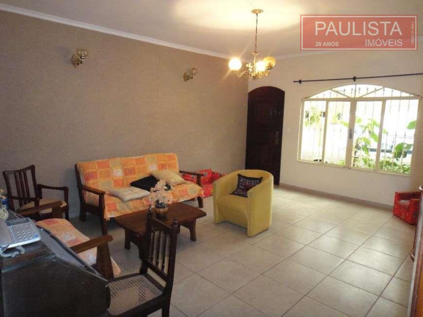 Paulista Imóveis - Casa 3 Dorm, Campo Grande - Foto 8