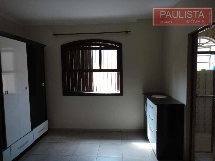 Paulista Imóveis - Casa 3 Dorm, Campo Grande - Foto 10