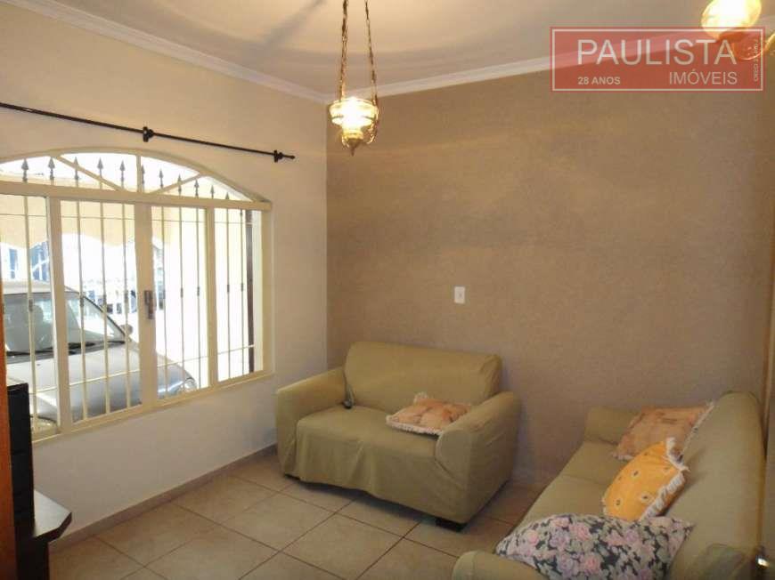 Paulista Imóveis - Casa 3 Dorm, Campo Grande - Foto 11