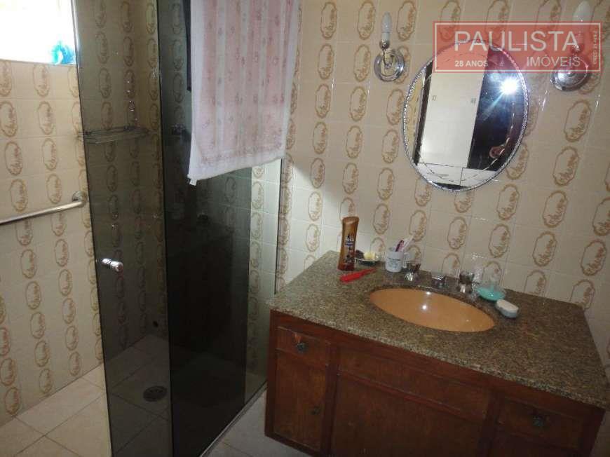 Paulista Imóveis - Casa 3 Dorm, Campo Grande - Foto 12