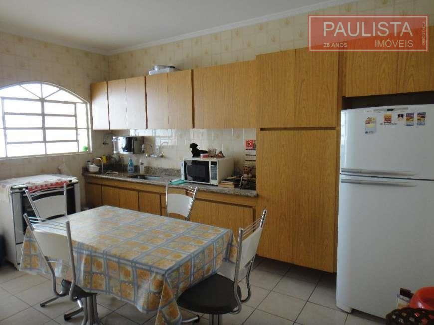 Paulista Imóveis - Casa 3 Dorm, Campo Grande - Foto 16