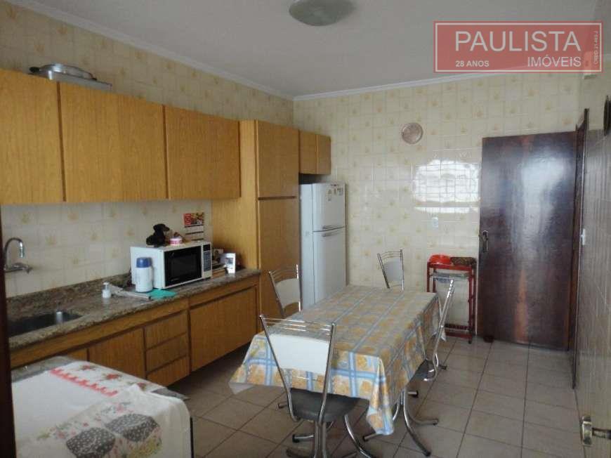 Paulista Imóveis - Casa 3 Dorm, Campo Grande - Foto 17