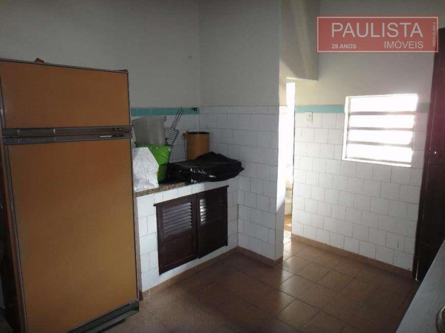 Paulista Imóveis - Casa 3 Dorm, Campo Grande - Foto 20