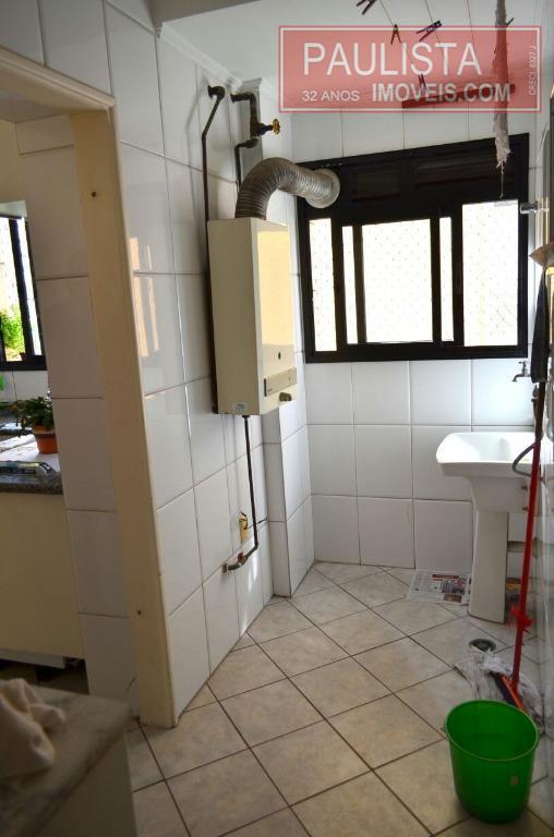 Paulista Imóveis - Apto 3 Dorm, Vila Olímpia - Foto 12