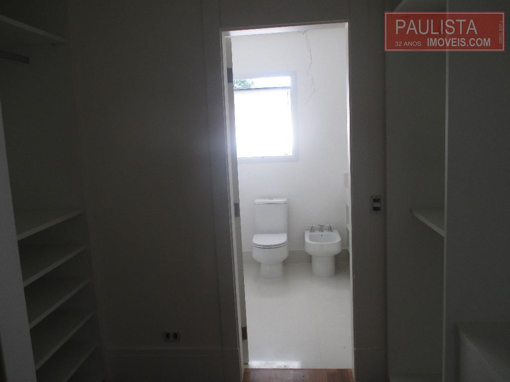 Casa 4 Dorm, Morumbi, São Paulo (CA0154) - Foto 5
