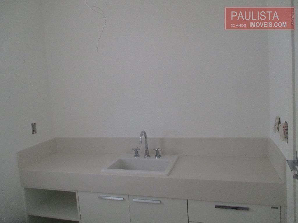 Casa 4 Dorm, Morumbi, São Paulo (CA0154) - Foto 7