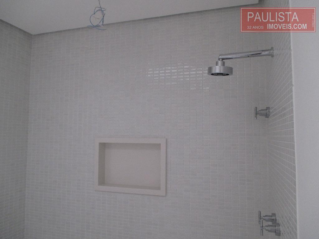 Casa 4 Dorm, Morumbi, São Paulo (CA0154) - Foto 14