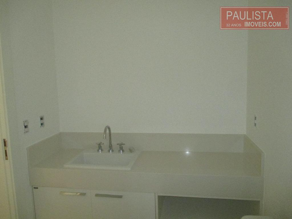 Casa 4 Dorm, Morumbi, São Paulo (CA0154) - Foto 18