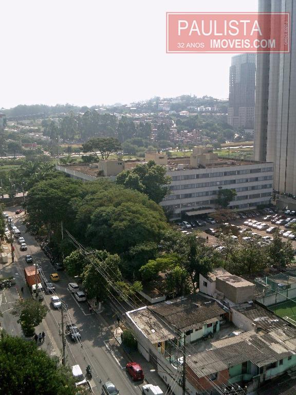 Sala, Cidade Monções, São Paulo (CJ0700) - Foto 10