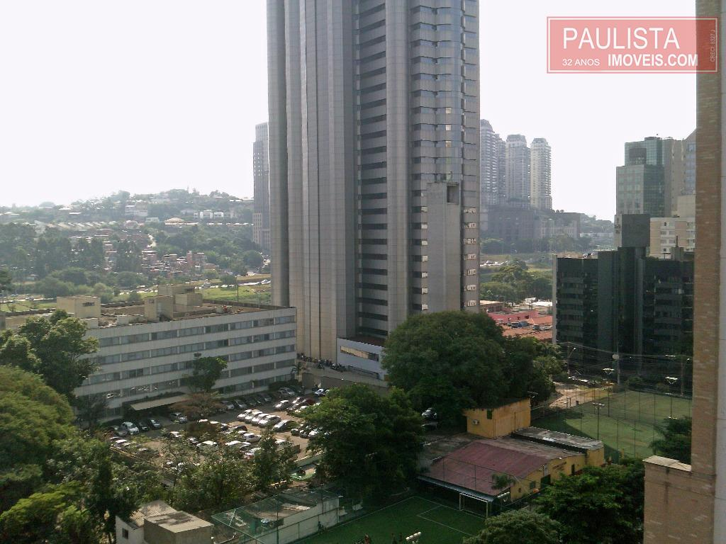 Sala, Cidade Monções, São Paulo (CJ0700) - Foto 12