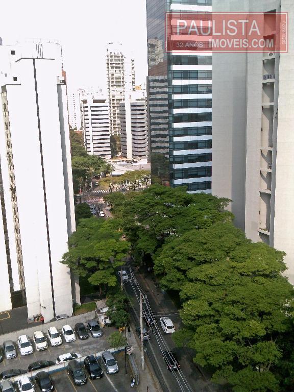 Sala, Cidade Monções, São Paulo (CJ0700) - Foto 13