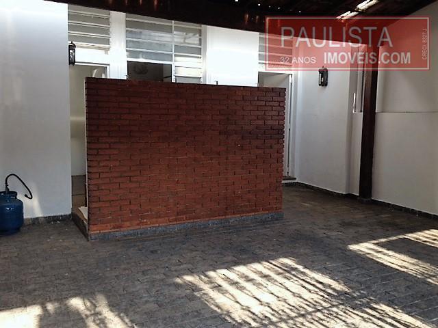 Paulista Imóveis - Casa 3 Dorm, Brooklin (SO1845) - Foto 2