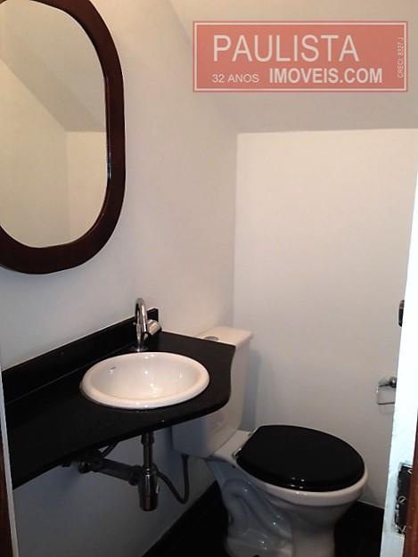Paulista Imóveis - Casa 3 Dorm, Brooklin (SO1845) - Foto 15