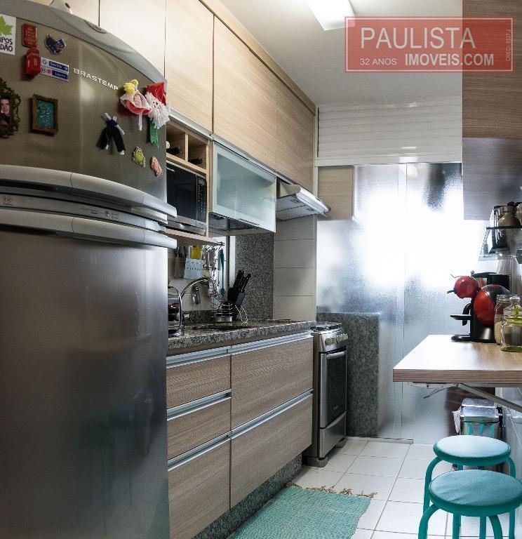 Apto 3 Dorm, Vila Paulista, São Paulo (AP14761) - Foto 11