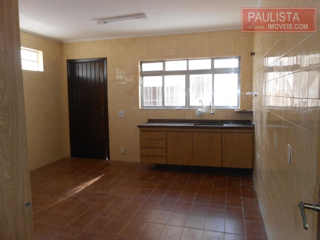 Casa 3 Dorm, Jardim Aeroporto, São Paulo (SO1846) - Foto 4