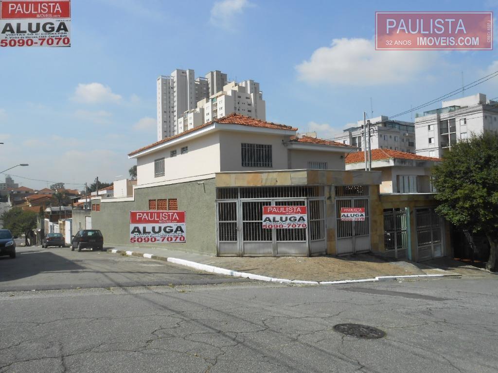 Casa 3 Dorm, Jardim Aeroporto, São Paulo (SO1846)