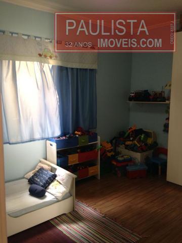 Casa 3 Dorm, Interlagos, São Paulo (CA1426) - Foto 6