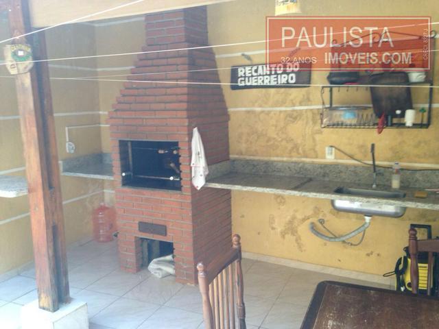 Casa 3 Dorm, Interlagos, São Paulo (CA1426) - Foto 13