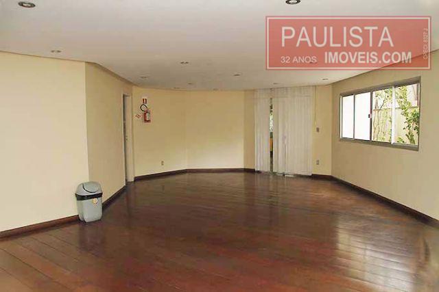 Paulista Imóveis - Apto 3 Dorm, Brooklin Paulista