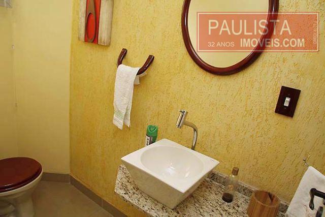 Paulista Imóveis - Apto 3 Dorm, Brooklin Paulista - Foto 2