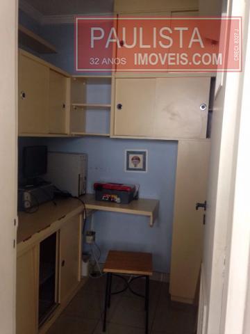 Paulista Imóveis - Apto 3 Dorm, Brooklin Paulista - Foto 4