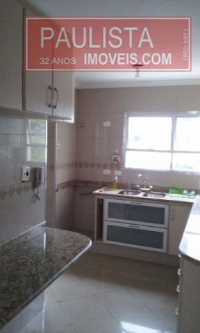 Paulista Imóveis - Apto 3 Dorm, Brooklin Paulista - Foto 5