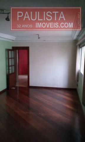 Paulista Imóveis - Apto 3 Dorm, Brooklin Paulista - Foto 7