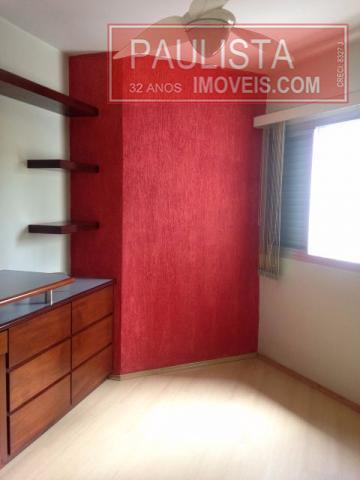 Paulista Imóveis - Apto 3 Dorm, Brooklin Paulista - Foto 10